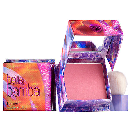 Buy Benefit Bella Bamba Blusher Online at johnlewis.com
