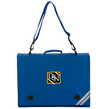 Buy Dagfa School Nottingham Nursery and Infant And Junior Unisex Book Bag Online at johnlewis.com
