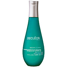 Buy Decléor Aroma Cleanse Alguarômes Toning Shower and Bath Gel, 400ml Online at johnlewis.com