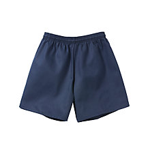 Buy School Rugby Shorts Online at johnlewis.com