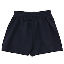 Buy School Stretch PE Shorts Online at johnlewis.com