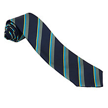 Buy St Joseph's RC School Unisex Tie, Blue Multi Online at johnlewis.com