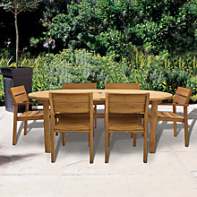 Buy Gloster Rye FSC Outdoor Furniture Online at johnlewis.com