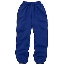 Buy School Junior Boys' Tracksuit Bottoms Online at johnlewis.com