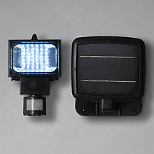 Buy Solar Centre Evo 36 Solar Floodlight Online at johnlewis.com