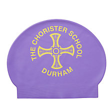 Buy The Chorister School Pre Prep Unisex Swim Cap Online at johnlewis.com