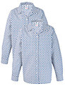 Grey Coat Hospital School Long Sleeve Blouse, Pack Of 2