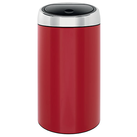 Buy Brabantia Bin Liners, 45L, Pack of 10 Online at johnlewis.com