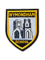 Wymondham High School Blazer Badge, Multi