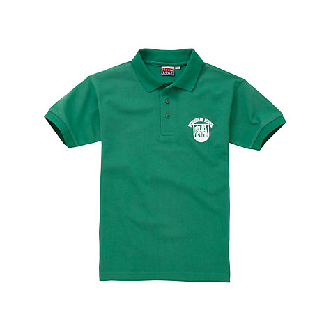 Buy Wymondham High School Unisex Ellis House Polo Shirt Online at johnlewis.com
