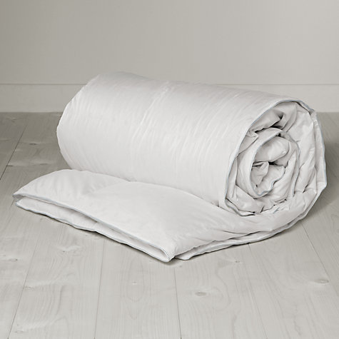Buy John Lewis Hungarian Goose Down Duvets, 7.0 Tog Online at johnlewis.com