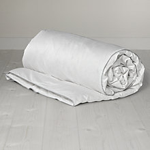 Buy John Lewis Hungarian Goose Down Duvets, 2.5 Tog Online at johnlewis.com