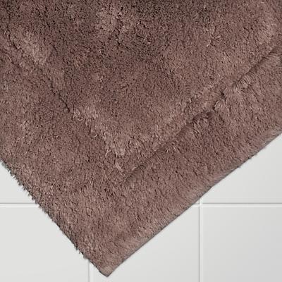 John Lewis Egyptian Cotton Deep Pile Bath Mat