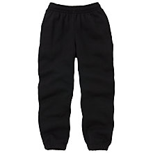Buy Manchester High School for Girls Reception and Years 1-6 Jogging Bottoms Online at johnlewis.com