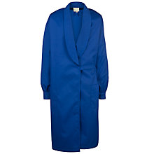 Buy St Margaret's School For Girls Senior Laboratory Coat Online at johnlewis.com