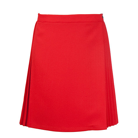 Buy Mayville High School Girls' Junior Games Skirt Online at johnlewis.com
