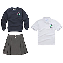 Gosforth East Middle School Girls' Uniform