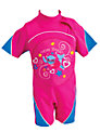 Zoggs Swimfree Float Suit, Pink