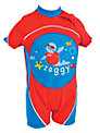 Zoggs Swimfree Float Suit, Red