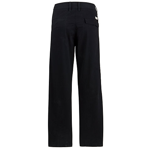 Buy Crew Clothing Slim-Fit Trousers Online at johnlewis.com