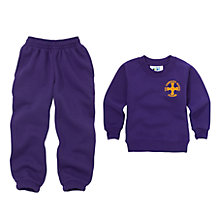 The Chorister School Boys Nursery Uniform