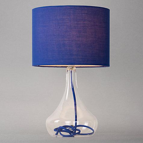 New Buy House By John Lewis Harvey Table Lamp White  John Lewis