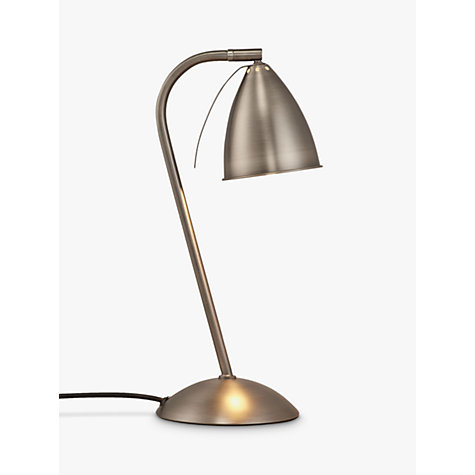 Buy John Lewis Chelsea Touch Task Lamp Online at johnlewis.com
