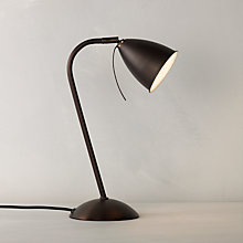Buy John Lewis Chelsea Task Lamp Online at johnlewis.com