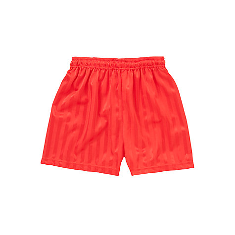 Buy School Elasticated Waist Games Shorts Online at johnlewis.com
