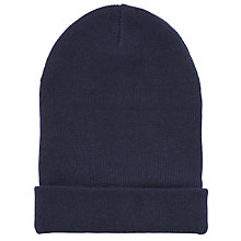 Buy School Unisex Ski Hat Online at johnlewis.com