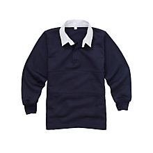 Buy Carlton Le Willows Academy Boys' Rugby Jersey Online at johnlewis.com