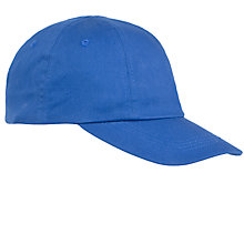 Buy School Baseball Cap Online at johnlewis.com