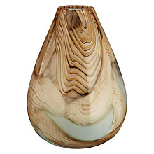 Buy Oasis Conical Bud Vase Online at johnlewis.com