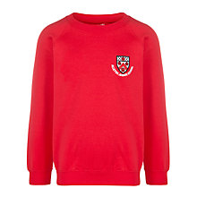 Buy Alleyn's Junior School Infant Unisex Sweatshirt Online at johnlewis.com