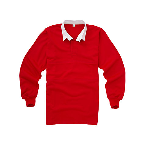 Buy Little Heath School Boys' Rugby Jersey Online at johnlewis.com
