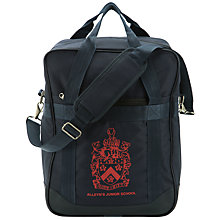 Buy Alleyn's Junior School Unisex Rucksack Online at johnlewis.com