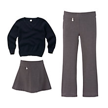 Buy Falcon Junior School Girls' Uniform Online at johnlewis.com