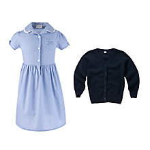 Buy Falcon Junior School Girls' Summer Uniform Online at johnlewis.com