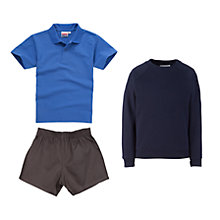 Buy Falcon Junior School Boys' Sports Uniform Online at johnlewis.com