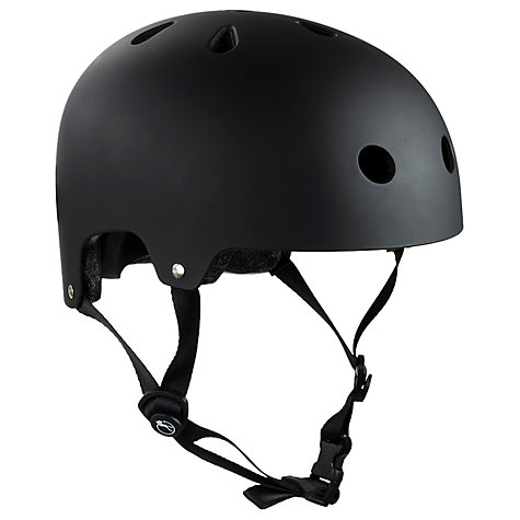 Buy SFR Helmet, Black Online at johnlewis.com