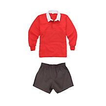 Bungay High School Boys' Sports Uniform