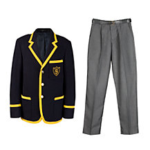 Taverham Hall School Boys' Prep Uniform