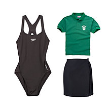 Wymondham High School Girls' Sports Uniform