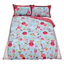 PiP Studio Bird of Paradise Duvet Cover and Pillowcase Set