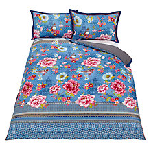 Buy PiP Studio Chinoise Duvet Cover Set Online at johnlewis.com