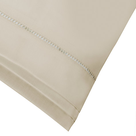 Buy John Lewis Ladderstitch Duvet Cover and Pillowcase Set Online at johnlewis.com