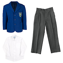 Ladybarn House Nursery, Kindergarten and Years 1-6 Boys' Uniform