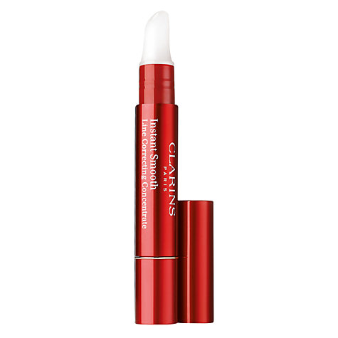 Buy Clarins Instant Smooth Line Correcting Concentrate, 3ml Online at johnlewis.com