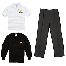 William Hulme's Grammar School Boys' Nursery and Reception Uniform
