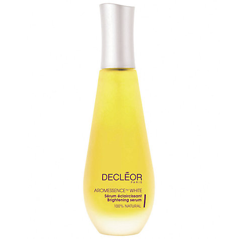Buy Decléor Aromessence™ White Brightening Serum, 15ml Online at johnlewis.com